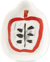 Kate Spade all in good taste Stoneware Apple Spoon Rest