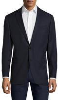 Brooks Brothers Regent Solid Sportcoat
