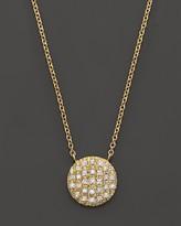 Bloomingdale's Dana Rebecca Designs 14K Yellow Gold Lauren Joy Medium Necklace with Diamonds