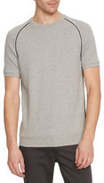 Kenneth Cole New York Short Sleeve Textured T-Shirt
