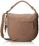Liebeskind Berlin Niva Nabuck Shoulder Bag