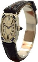 One Kings Lane Vintage Gruen Ladies Watch, C. 1930