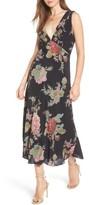 Privacy Please Women's Maria Midi Dress
