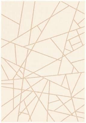 Ecarpetgallery Sisal Abstract Area Rug