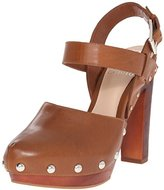Vince Camuto Women's Elric Studded Platform Mule