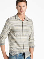 Lucky Brand Boulder Creek Workwear Shirt