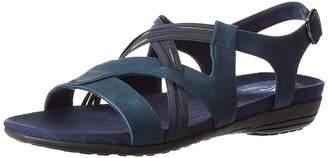 Easy Street Shoes Women's Jessica Comfort Sandal