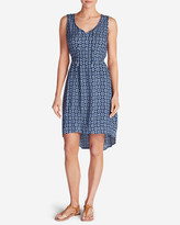 Eddie Bauer Women's Four Winds Dress
