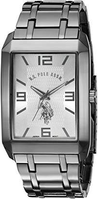 U.S. Polo Assn. Classic Men's USC80118 Analog Display Analog Quartz Watch