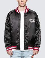 Billionaire Boys Club Reversible Embroidered Jacket