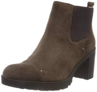 Stonefly Women's Blasy 2 Velour Chelsea Boots