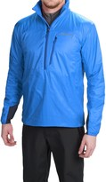 Marmot Isotherm Polartec® Alpha® Jacket - Zip Neck, Insulated (For Men)
