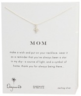 Jewels - Mom Reminder Necklace (Sterling Silver) - Jewelry