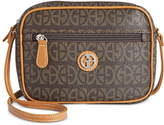 Giani Bernini Camera Mini Crossbody, Created for Macy's
