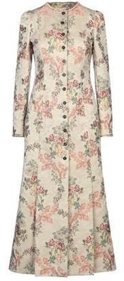 Brock Collection Overcoat