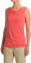 White Sierra Tangier Tank Top (For Women)