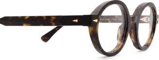 AHLEM Rue Leon Optic Light Turtle Glasses
