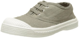 Bensimon Unisex Kids Tennis Lacet Enfant Low