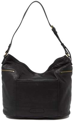 Lucky Brand Kean Leather Hobo