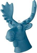 CB2 Tucker The Moose Ornament