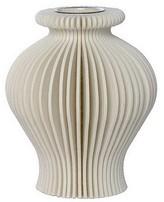 Lekker Felt Vase - Model 3