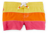Ralph Lauren Striped Board Short