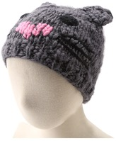 San Diego Hat Company Kids KNK3250 Cat Ear Beanie Hat (Little Kids)