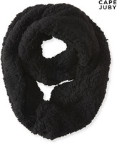 Cape Juby Shearling Infinity Scarf