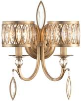John-Richard Collection John Richard Marquis Two-Light Wall Sconce