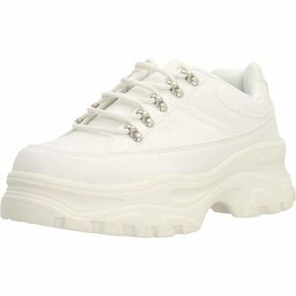 Coolway Women's Wander Low-Top Sneakers