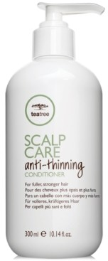 Paul Mitchell Scalp Care Anti-Thinning Conditioner, 10.14-oz, from Purebeauty Salon & Spa