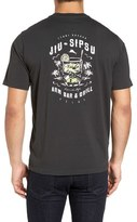 Tommy Bahama Men's Jiu Sipsu Graphic T-Shirt