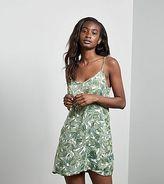 Obey Tropique Dress