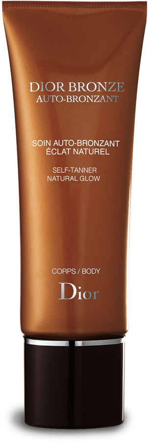 Christian Dior Natural Glow Self-Tanner For Body