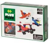 Plus Plus Mini Basic 170 Piece Aircraft Puzzle