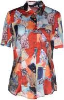 Love Moschino Shirts - Item 38543817