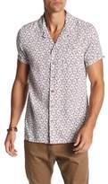 Soul Star Short Sleeve Modern Fit Shirt