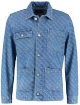 Wood Wood Ludo Denim Jacket Vintage