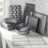 Crate & Barrel Calphalon ® 10-Piece Nonstick Bakeware Set