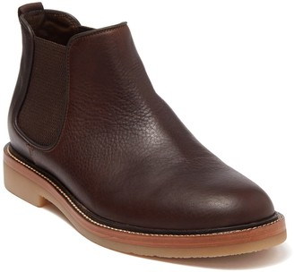 Warfield & Grand Patrol Leather Chelsea Boot