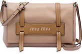 Miu Miu Grace Lux shoulder bag