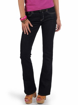 Mavi Jeans Women's Jeans Flare; 1013613128 Mid Rise Boot Cut