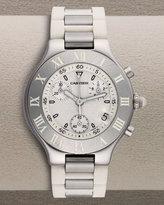 21 Chronoscaph Watch