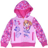 Nickelodeon Paw Patrol Hoodie-Toddler Girls