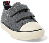 Ralph Lauren Falmuth EZ Low-Top Sneaker