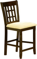 JCPenney Hillsdale House Tabacon Set of 2 Counter-Height Barstools