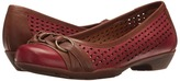 Comfortiva - Posie Laser Softspots Women's Shoes