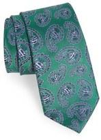 Cufflinks Inc. Cufflinks, Inc. 'Superman' Paisley Silk Tie