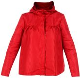 Moncler Gamme Rouge Red haute Terre Hooded Jacket