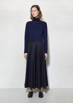 Blue Blue Japan Wool Hakama Wide Pants